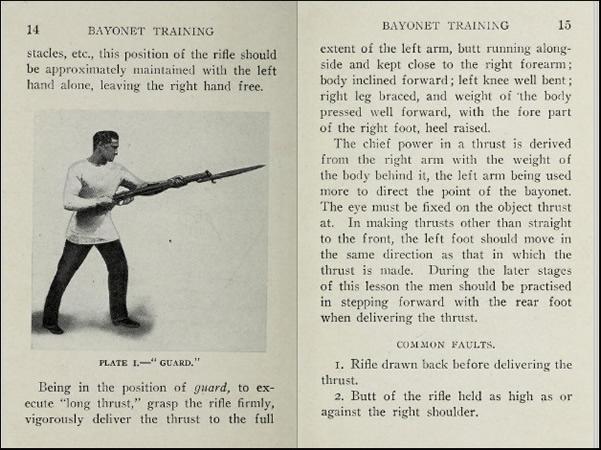 British Militaria Manuals