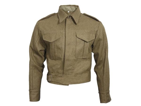 British Militaria Uniforms